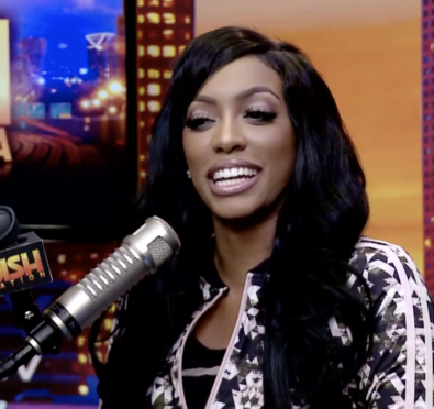 Porsha Williams Addresses Reported 'RHOA' Girls Trip Altercation with Marlo Hampton, Confirms She Was NOT Sent Home/Fired [Video]