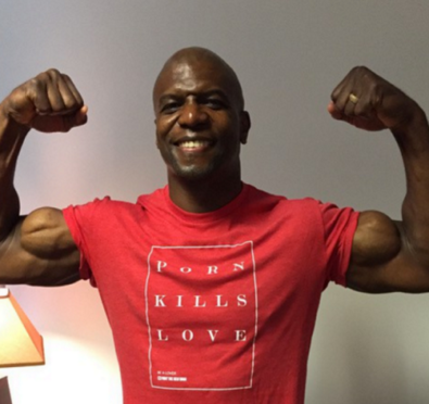 WOW! Terry Crews Reveals That He Too Was Sexually Assaulted By Male Powerhouse Hollywood Executive [Photos]