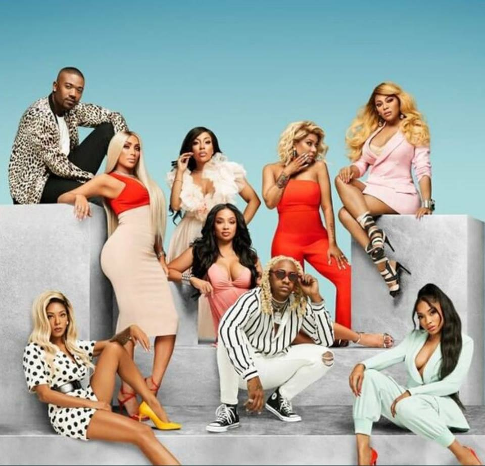 Watch: 'Love & Hip Hop: Hollywood' Season 5 Premiere